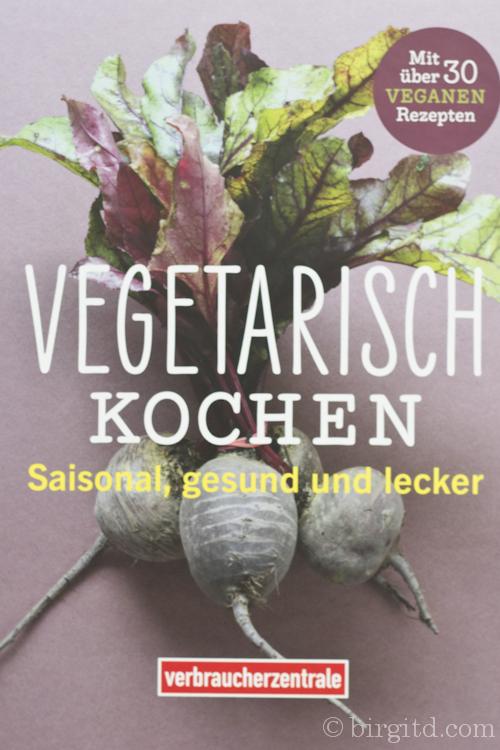 -Vegetarisch Kochen- Kathi Dittrich